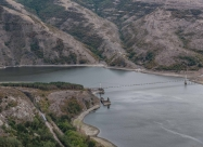 Studen Kladenets dam