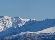 Панорама от връх Ботев до Амбарица