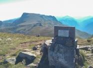 Додов връх и Мальовица на заден план