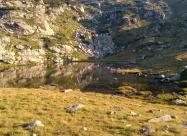 Второто Поповокапско езеро