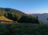 По поляните на Славянка