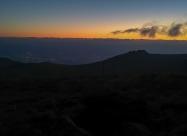 Към Черни връх под връх Малък Резен