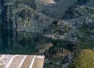 Заслон Страшното езеро и Купените