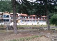 Почивната станция на курорт Върбица
