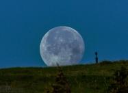 Залезът на Луната