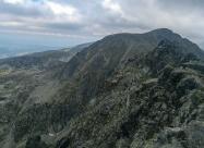 На връх Ловница