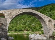 Поглед от другата страна на Дяволският мост