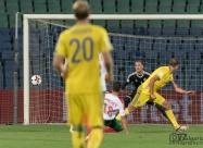 Победния гол на Ивайло Чочев в 79-та минута