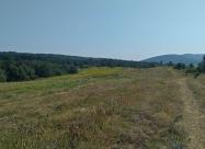 Първите открити участъци преди град Котел