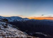 Залезът от връх Марагидик
