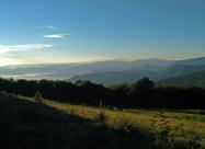 Поглед към долината на Ботевград