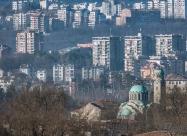 Катедралата на Велико Търново