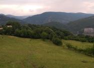 Малко след края на село Гара Лакатник