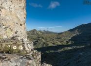 Тевно езеро от подножието на Малка Каменица