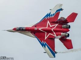 The Bulgarian Air Show BIAF 2011
