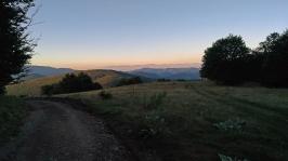 Ден четвърти 29 юли–от хижа Лескова до Витиня