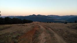 Ден деветнадесети 13 август–от село Дъскотна до село Козичино