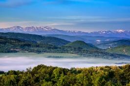 From Veliko Tarnovo to Devetaki village
