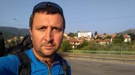 Ден шестнадесети 10 август–от град Котел до Върбишки проход
