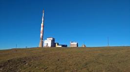 Ден девети 3 август–от хижа Дерменка до връх Ботев