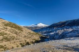 Хижа Тъжа и връх Марагидик